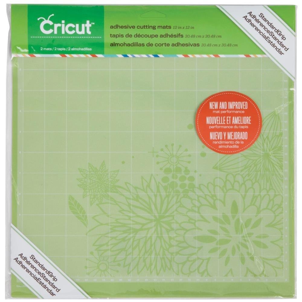 Cricut Standard Grip Mats