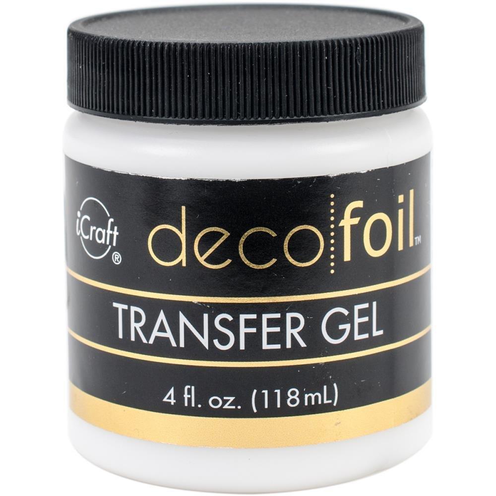 I Craft Deco Foil Transfer Gel