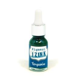 Pigment IZINK turquoise