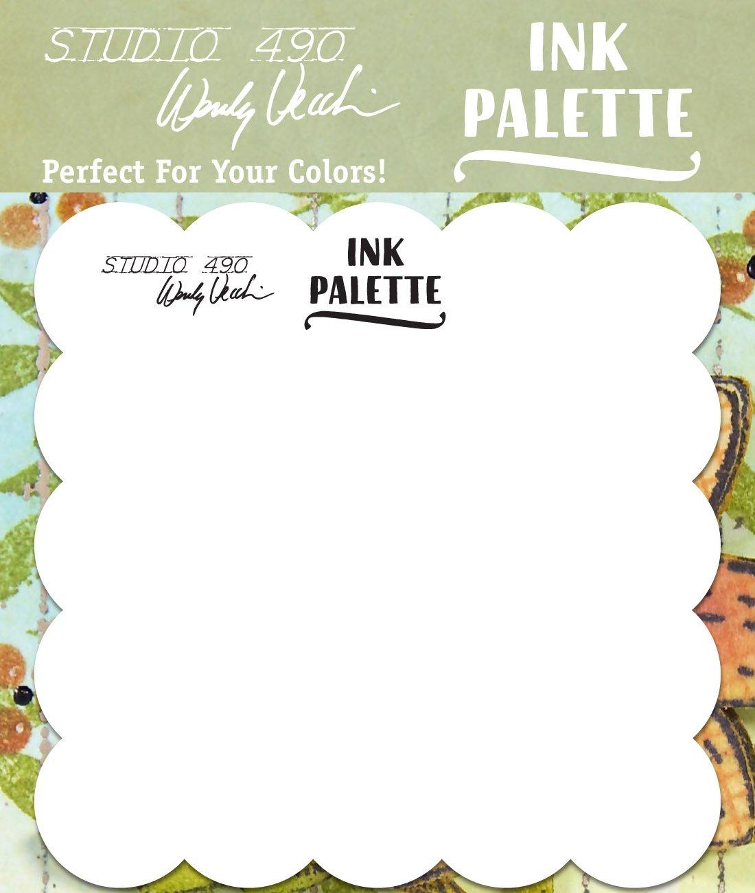 Ink Palette