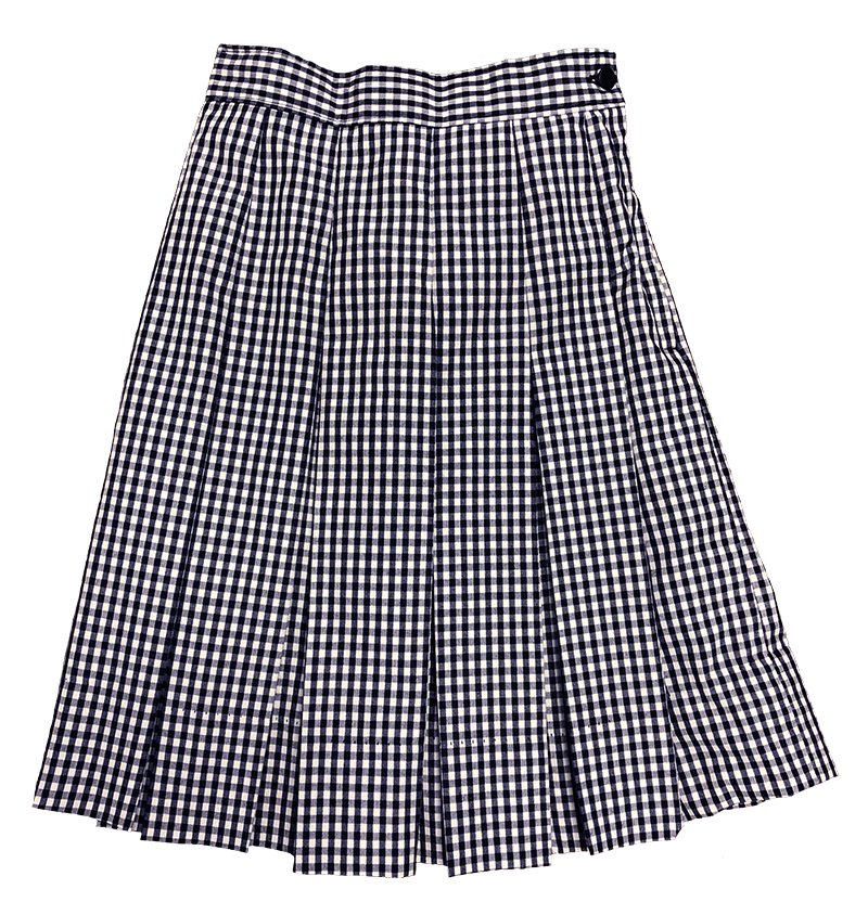 Skirt - Plaid 35