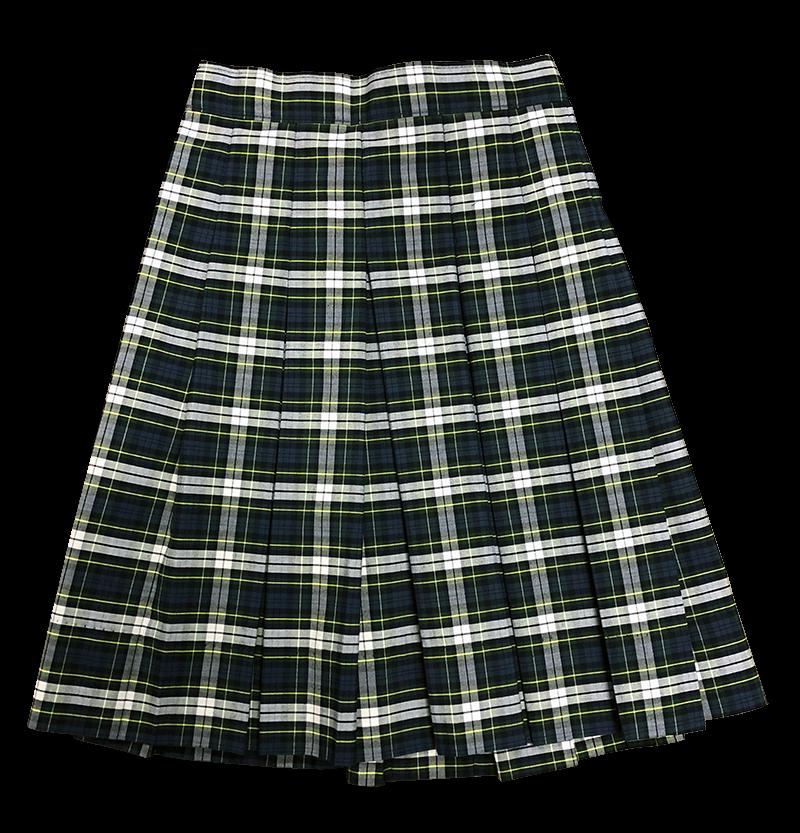 Skirt - Plaid 53