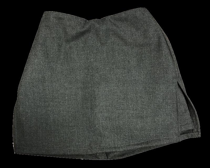 Tennis Skort - Flannel