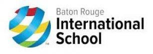 Baton Rouge International School Logo