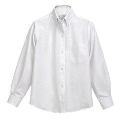 SHB Ladies Oxford - Long Sleeve - White