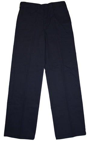 Pull-on Pants - Navy
