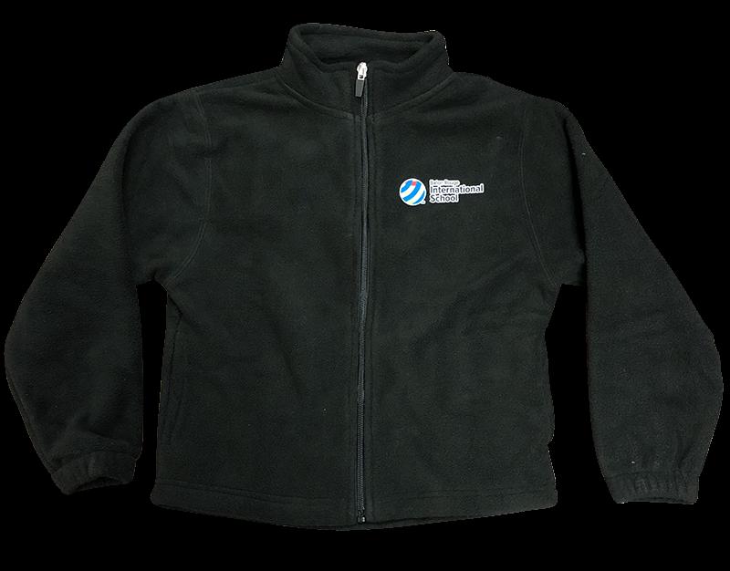 BRIS Full-Zip Fleece