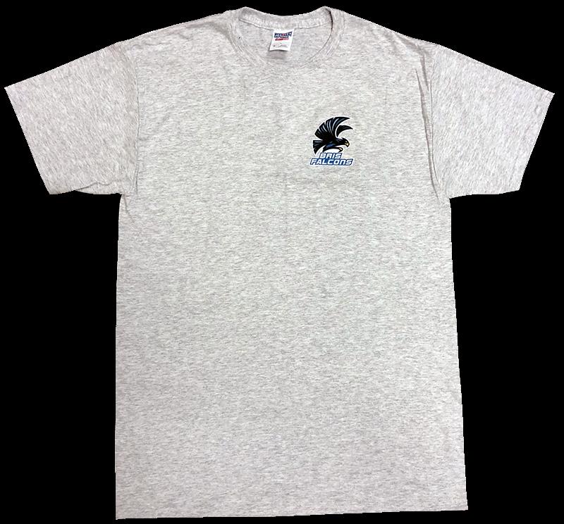 BRIS PE Shirt