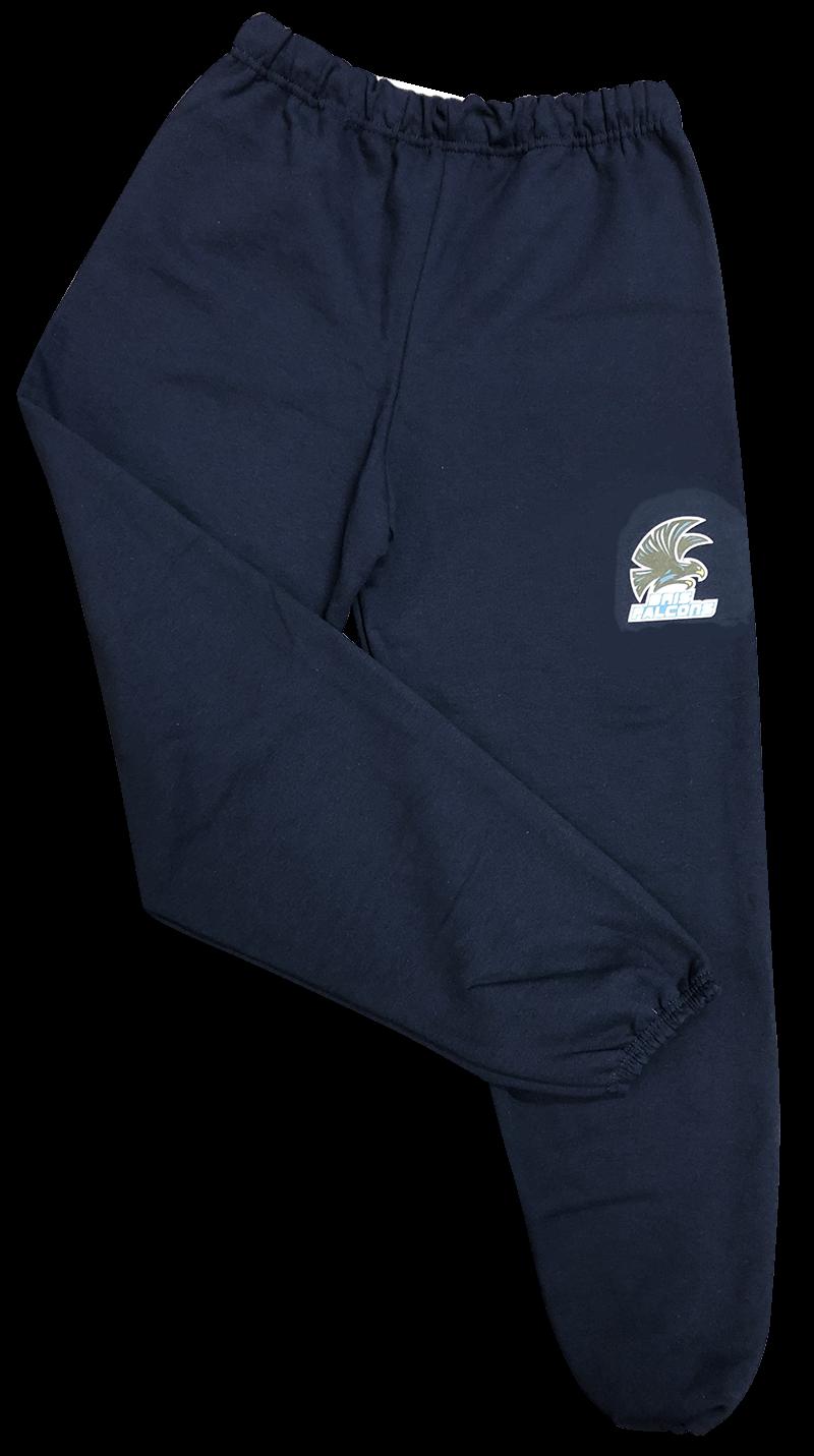 BRIS Sweatpants - Navy