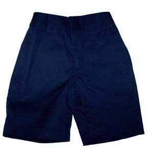 SHS Pull-on Shorts - Navy