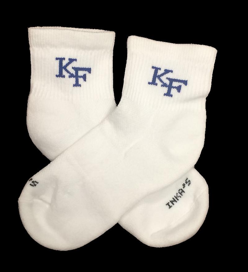 Kehoe-France Quarter Socks