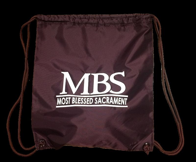 MBS PE Bag