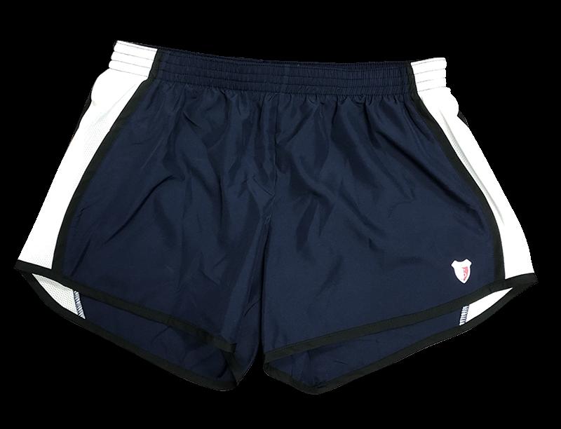 SJA Ladies Jr. Fit  Short - Navy