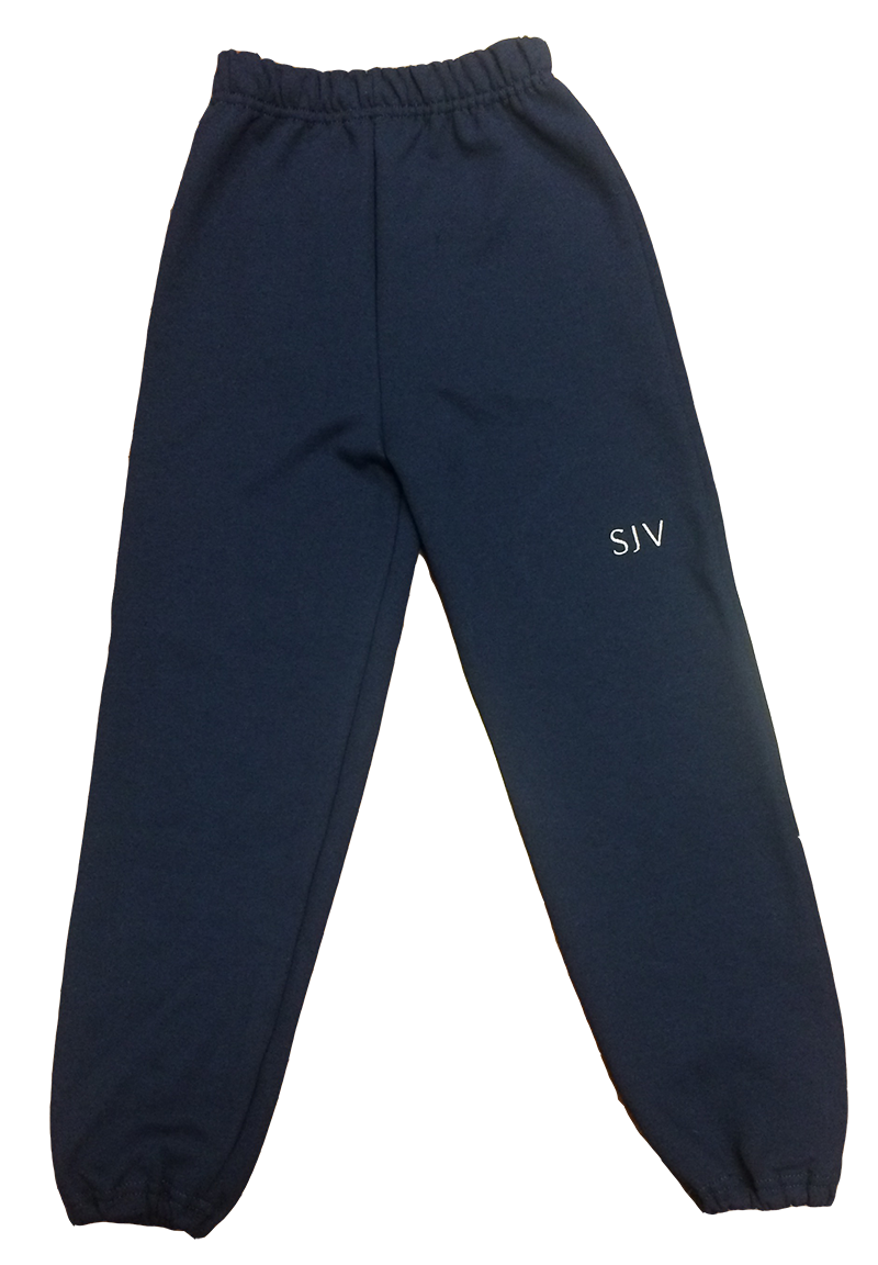 SJV Sweatpants - Navy