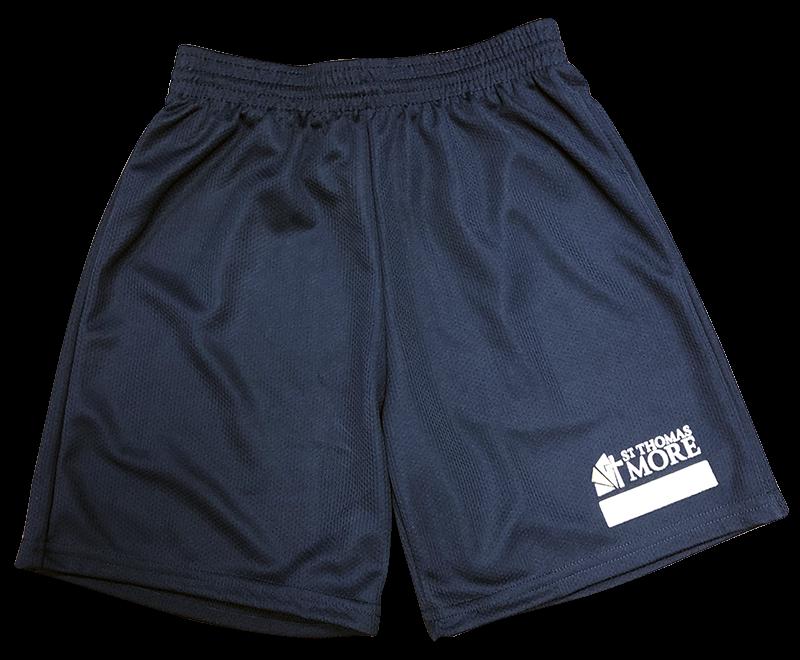 STM PE Shorts