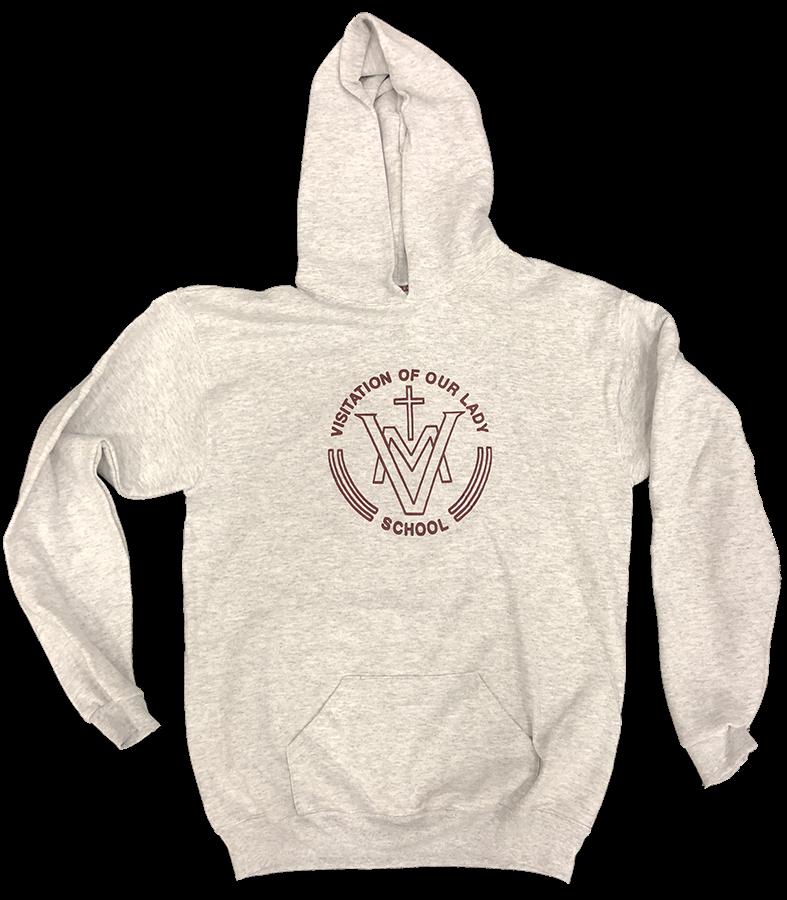 VOL Hooded Sweatshirt