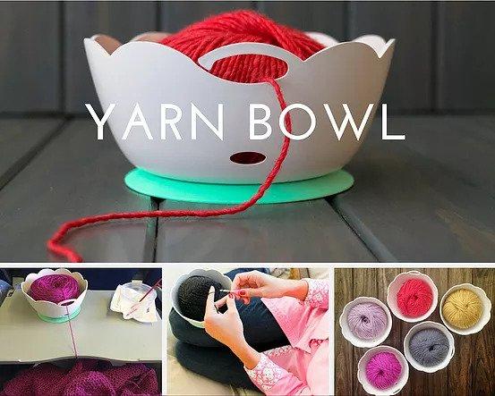 Yarn Valet yarnBowl