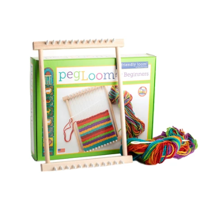 Loom Peg HD