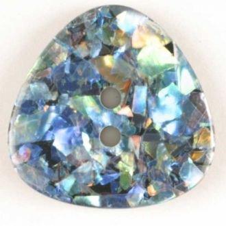 Button Glitter 20mm