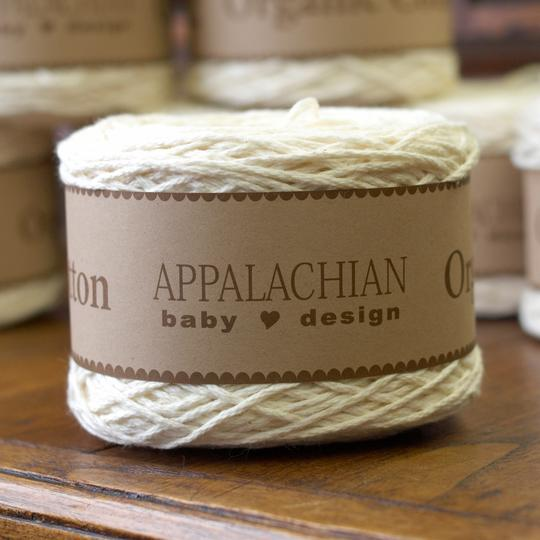 US Organic Cotton by Appalachian Baby