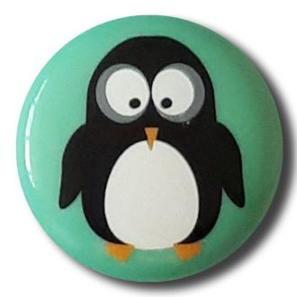 Button Penguins 15mm