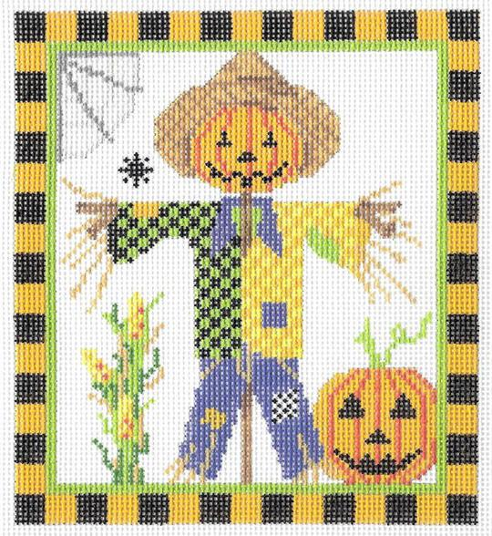 KCN Halloween Classics STITCH GUIDE ONLY
