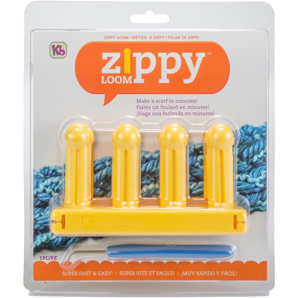 Knitting Loom Zippy