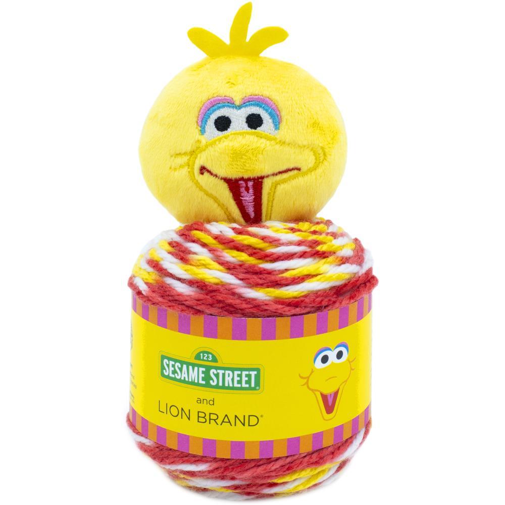 Sesame Street One Hat Wonder