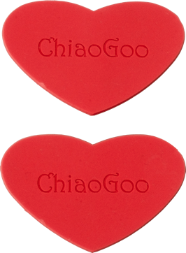 IC ChiaoGoo Rubber Grippers