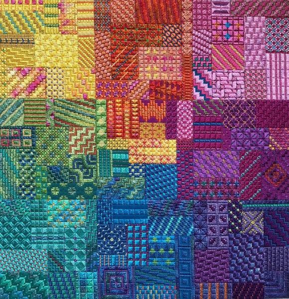 NDO Colorblocks