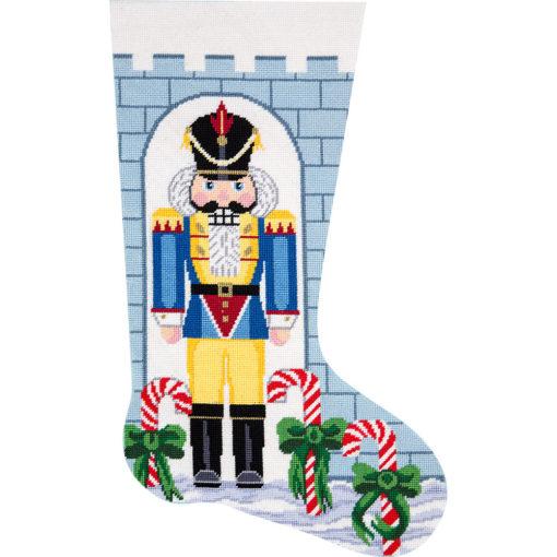 Home Creations Christmas Stocking Kit
