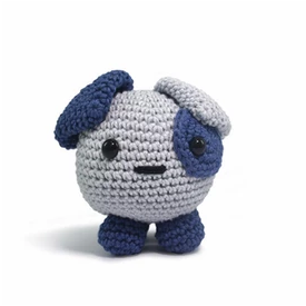 Amigurumi Kits Animal Ball Collection