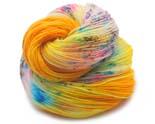 Meilenweit Merino Sock Hand Dyed