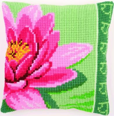 Pillow Pink Lotus Cushion