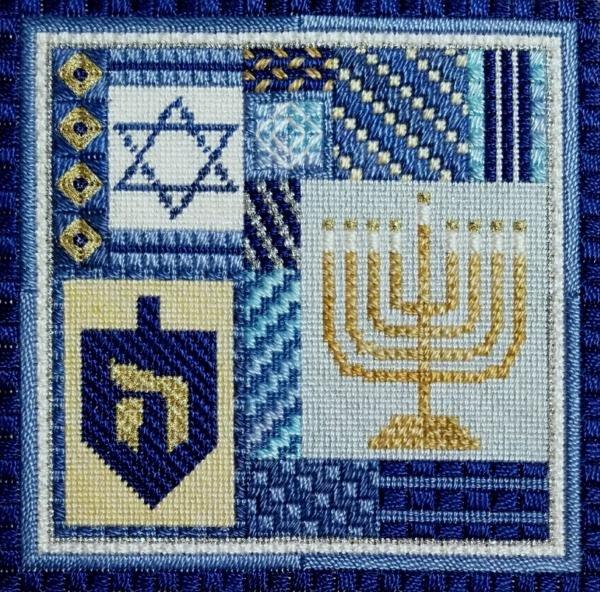 NDO Holiday Delights Hanukkah