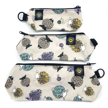 Stand Up Pouch Small