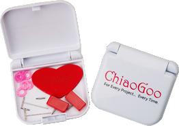 IC ChiaoGoo MINI Tools Kit