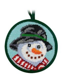 Stitch-Ups Ornaments