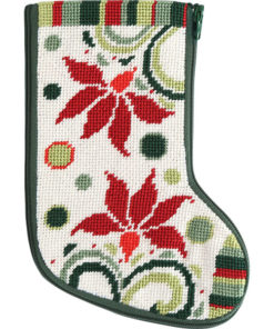 Stitch & Zip Mini Stocking