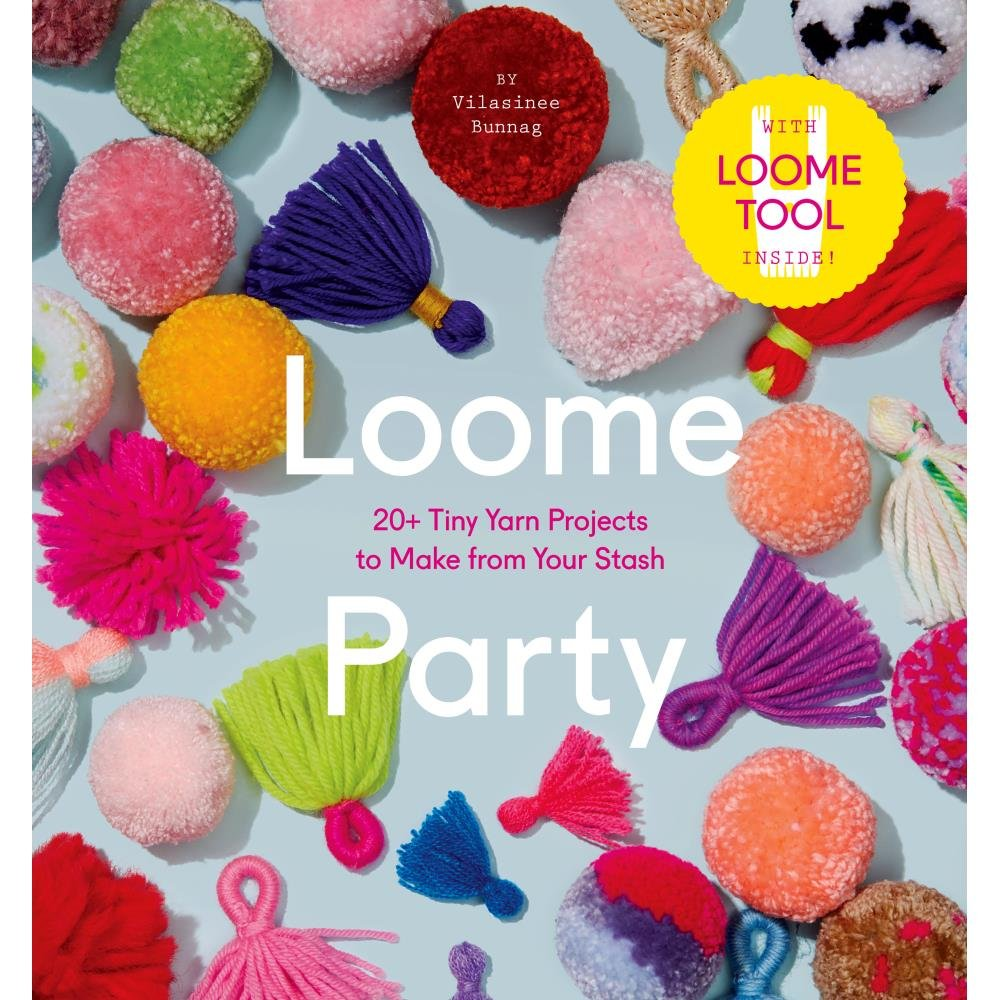 Book Loome Party