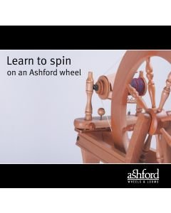 Ashford Booklet Learn to