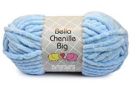 Bella Chenille Big