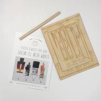 Tapestry DIY Kit