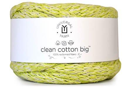 Clean Cotton Big