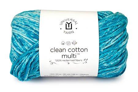 Clean Cotton Multi