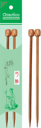 SP ChiaoGoo Patina Bamboo 9in