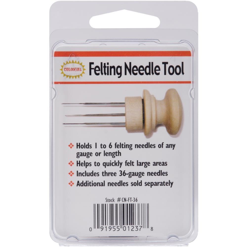 Needle Felting Tool Colonial