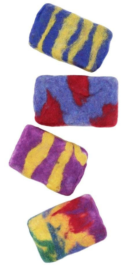 Felted Kits