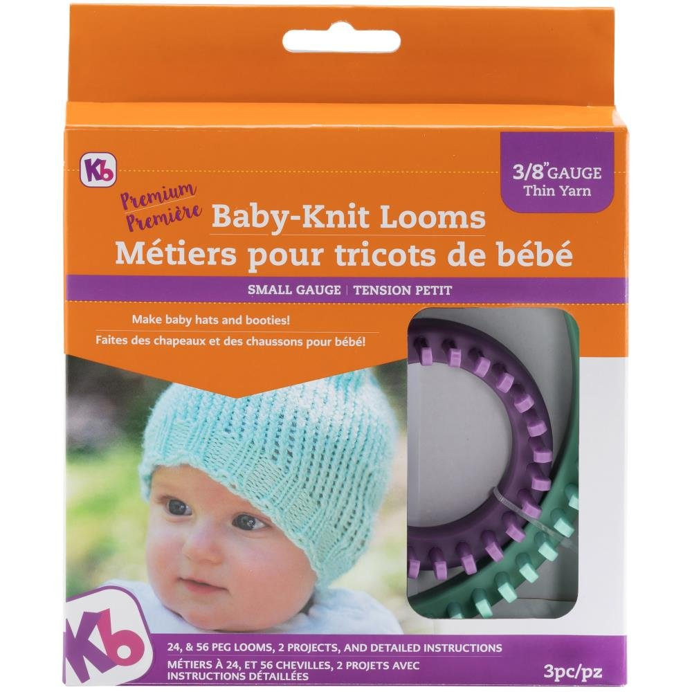 Knitting Loom KB Baby