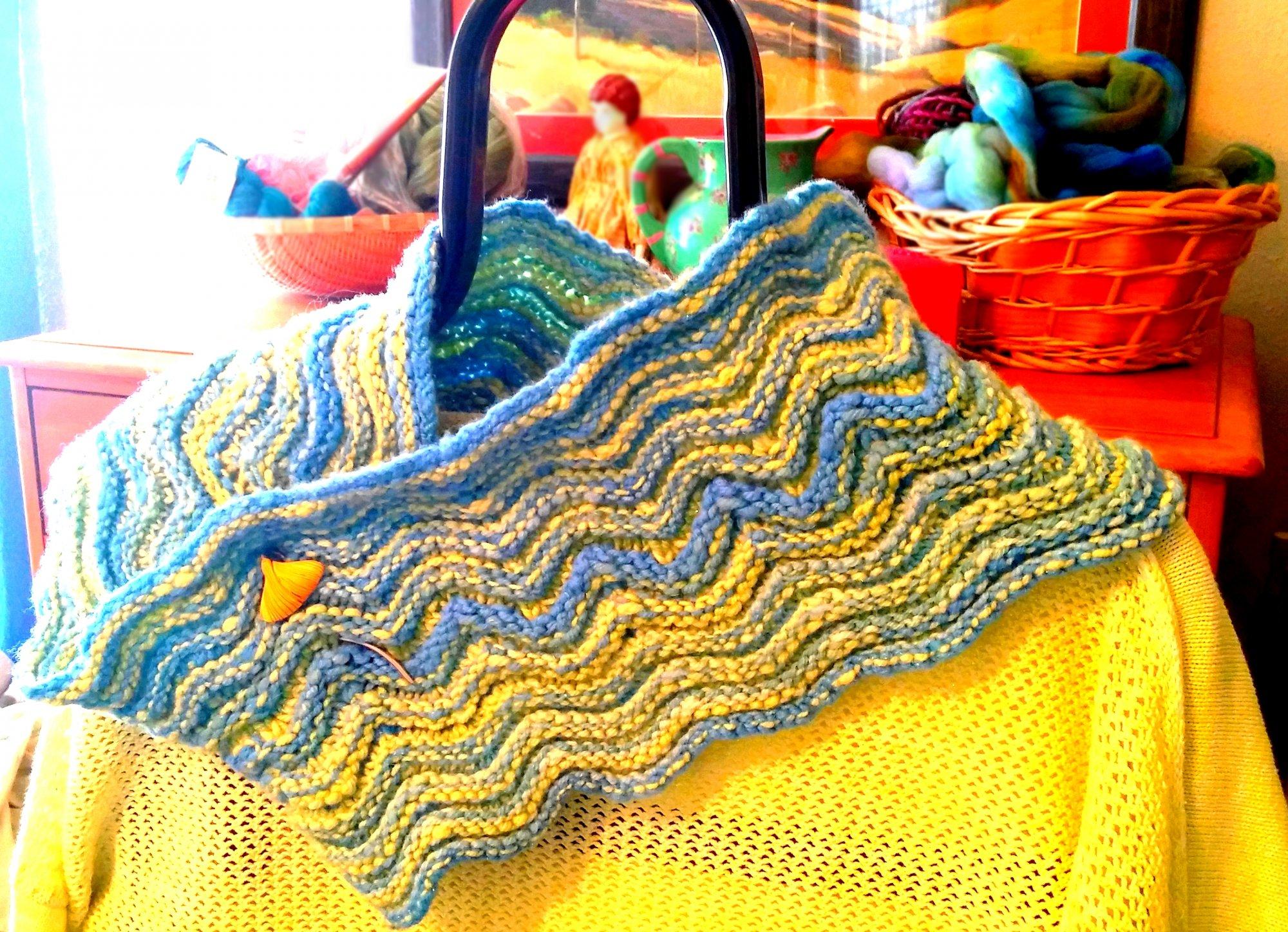 Knitting Classes | Yarnivore | 2357 NW Military Highway San Antonio